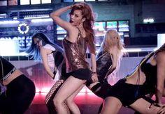 HyunA reveals second MV teaser for 'How's This?'