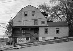 Vintage Photos of Selah Reeve House – 131 Montgomery...Very interesting indeed. The second oldest home in the City of Newburgh NY that is still standing.  #historicnewburghny
