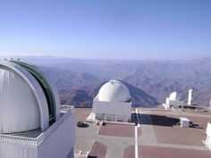 Observatorio Cerro Tololo #sinbad