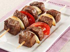 Espetinhos de carne                                                       …