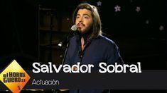 Salvador Sobral nos fascina con su canción 'Prometo não prometer' - El H...
