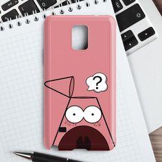 Patrick Samsung Galaxy Note 5 Case | casefantasy