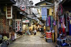 Altstadt von #Jerusalem #Israel