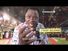 BE REVIVED, IN THE NAME OF JESUS! - YouTube