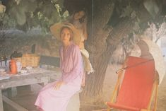 vintage everyday: 30 Dreamy Photographs of Young Women Taken by David Hamilton from the 1970s