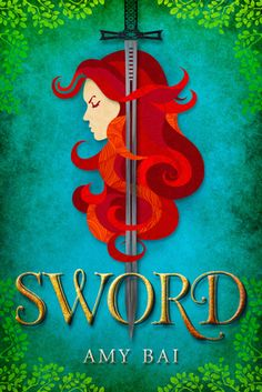 Goodreads giveaway! Win one of 5 copies of SWORD from now until February 10!  #giveaway #books #YA fantasy #goodreads