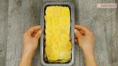 Notați o rețetă incredibilă din ingrediente obișnuite: cartofi gratinați cu carne tocată! - savuros.info Oven, Ovens