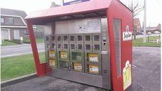 Der Tag: In Belgien gibt es einen Bierkasten-Automaten - n-tv.de