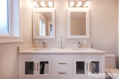 Double Vanity, Bathroom Lighting, Flooring, Mirror, Furniture, Home Decor, Homemade Home Decor, Bathroom Vanity Lighting, Mirrors
