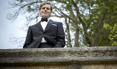 Endeavour, Season 3 | Endeavour | Programs | Masterpiece | Official Site | PBS