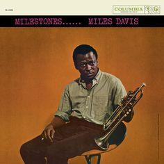 Miles Davis - Milestones on Numbered Limited Edition 180g Mono LP