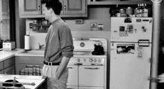 Cuando se daban abrazos sorpresa por detrás. | Los 25 momentos en los que Joey y Chandler triunfaron en la amistad