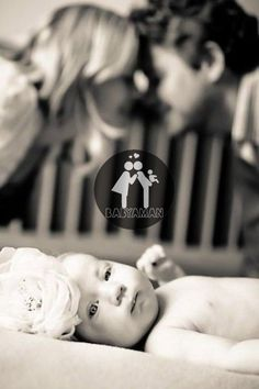 Cette image résume bien toute notre démarche ! Quand #bébé permet de matcher, on dit oui ! #BAM