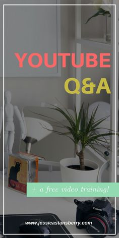 You guys asked and I answered tons of questions about YouTube and how to grow on Youtube, how to batch process, how to plan content on Youtube and more! #entrepreneur #entrepreneurtips #businesstips #youtube #contentmarketing #youtubetips