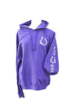 live for the Ride BOHO Horse Hoodie Purple small ** Click image for more details. Horse Gifts, Gifts For Horse Lovers, Fall Fashion Colors, Autumn Fashion, Horse Shirt, Lucky Horseshoe, Fashion Hoodies, Vintage Soft, Swirls