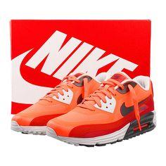 Tênis Nike Air Max Lunar 90 Wr
