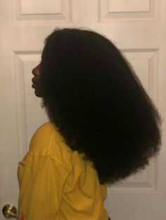 Rice water grew my hair one inch per month