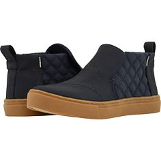 a5047953cef TOMS Paxton Water-Resistant Slip-Ons