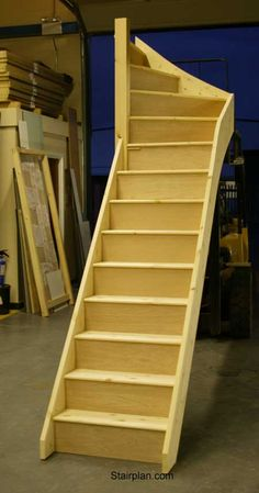 Staircases Stairplan Staircase Manufacturers UK Wooden Staircases