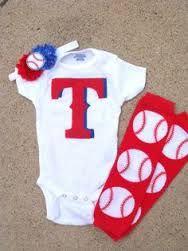 Definitely for a Ranger baby!