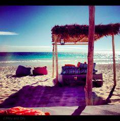 BE HOTEL TULUM BEACH