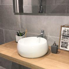 Estilo nórdico/ minimalista Casa de banho decor