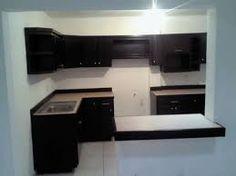 cocina de tablaroca