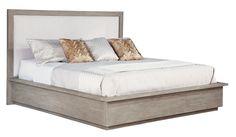 Palisades Bed - California King