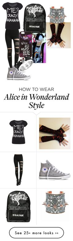 """mad but glad"" by zoesthegril on Polyvore"