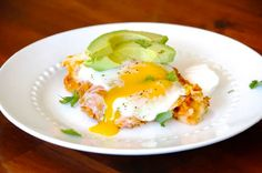 Huevos Rancheros Casserole Instead of making everyone at the table an individual dish, this casserole makes it easy to serve huevos rancheros to a crowd. Get the recipe from Alaska From Scratch. Spice up your breakfast routine with one of these huevos rancheros recipes