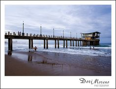 Moyo's pier in Durban, South Africa by Dori Moreno travel, South Africa Dory, Life Photography, South Africa, African, Prints, Travel, Image, Viajes, Destinations