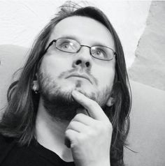 Steven Wilson — Photo by Isabel