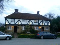 Elephants Head, Lamberhurst, Kent Family friendly pub