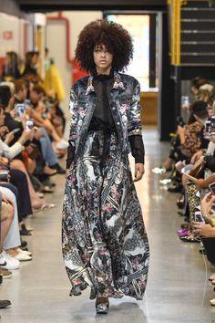 Coleção // Samuel Cirnansck, SPFW, N44 // Foto 21 // Desfiles // FFW Samuel Cirnansck, Marcel, Ideias Fashion, Cool Stuff, Dresses, Baby, Beauty, Block Prints, Photos