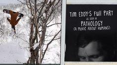 Pathology: Tim Eddy Full Part