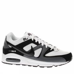 Nike Air Max Command Leather Us Size Trainers Shoes Mens New