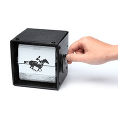 FlipBooKit DIY Flipbook Machine