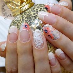 大阪南堀江 Amùry nail atelier *アミュリー ネイルアトリエ*のblog