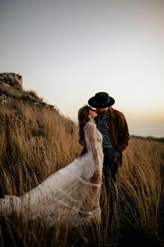 Western details merge with the Yolancris boho bride in a folk inspired photoshoot signed by wedding photographers Chris & Ruth. Elvis Wedding, Edgy Wedding, Elegant Wedding Dress, Santorini Wedding, Greece Wedding, Portfolio Images, Wedding Rentals, Couples In Love, Boho Bride