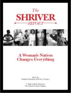 The Shriver Report – Battle of the Sexes Gives Way to Negotiations