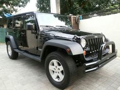 For Sale 2007 Jeep R