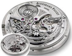 Audemars Piguet Royal Oak Offshore Selfwinding Tourbillon Chronograph Watch Watch Releases