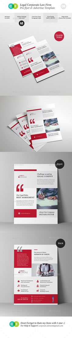 adobe indesign, agency brochure, Agreement Brochure, attorney, business report, clean layout, company booklet, consulting, corporate proposal, handout, human resource, law firm, legal business, marketing brochure, multipurpose, newsletter, Proposal Booklet, Report document Similar Branding Elements  Bi-Fold Brochure (https://graphicriver.net/item/legal-corporate-law-firm-business-bifold-brochure-v06/20446213) 12 Page Brochure…