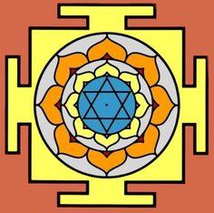 Parvati yantras
