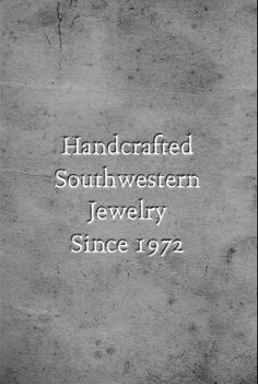 Don Lucas has been designing  southwestern jewelry  for over 35 years.  Drawing from the rich tradition of Native American art, each piece of handmade jewelry is custom designed by Don Lucas.
