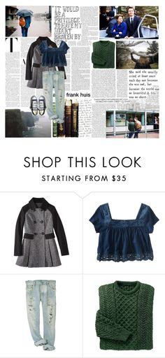 """""""The beautiful couple is beautiful."""" by iheartny33 ❤ liked on Polyvore featuring Coffee Shop, Aéropostale and Wall Pops!"""