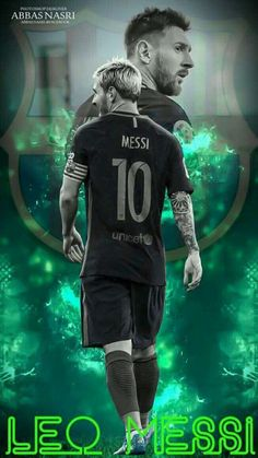 Oh what a beautiful reflection Messi Neymar, Messi Soccer, Messi And Ronaldo, Messi 10, Cristiano Ronaldo, Good Soccer Players, Football Players, Lionel Messi Family, Cr7 Junior