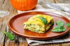 Jorge Cruise's Breakfast Lasagna: Get all the satisfaction of warm lasagna minus all the calorie-rich carbs and cheese with Jorge Cruise's breakfast lasagna.