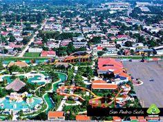 San Pedro Sula parque Aquatico