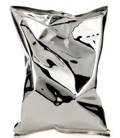 Precious Metals: Metallics for Spring 2014